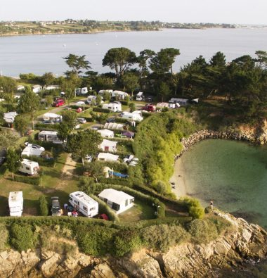 Camping Ar Kleguer Saint Pol de Leon