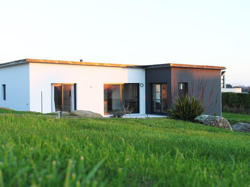 Country Home for Rent Ar Kleguer Campsite