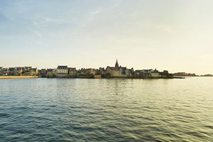 port Roscoff proche camping 4 étoiles finistère nord