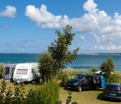 Emplacement Camping Ar Kleguer